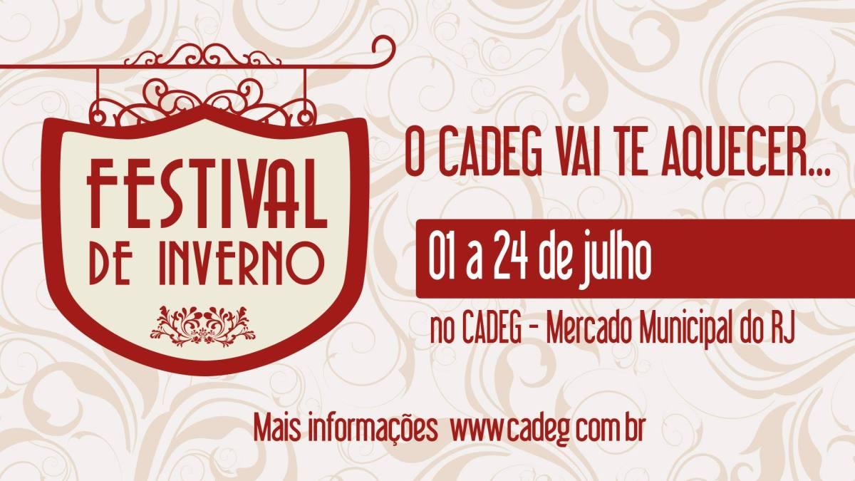 01-15/07 :: Festival de Inverno :: CADEG Rio de Janeiro