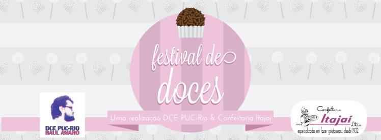 festival de doces