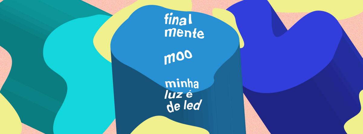 18/11 23h :: Festa MOO + Finalmente + Minha Luz é de Led :: Boiler