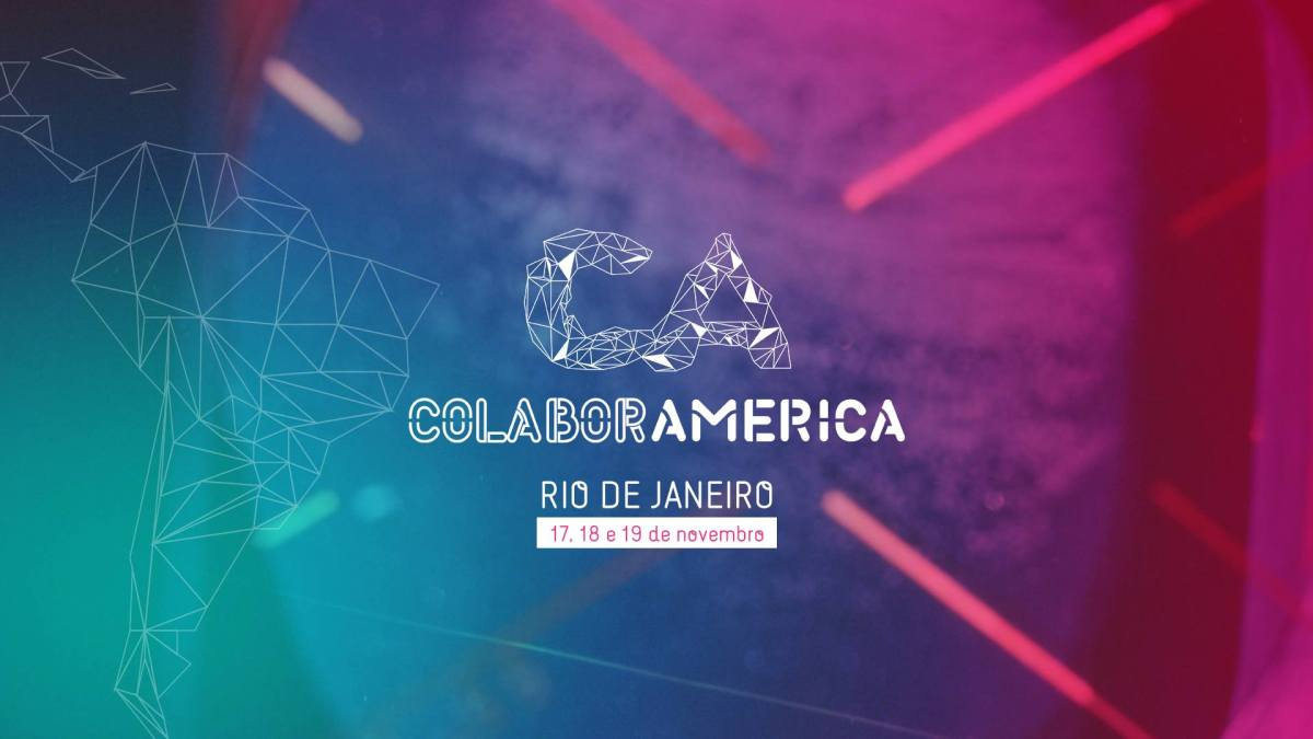 17 a 19/11 :: ColaborAmerica :: Rua City Lab