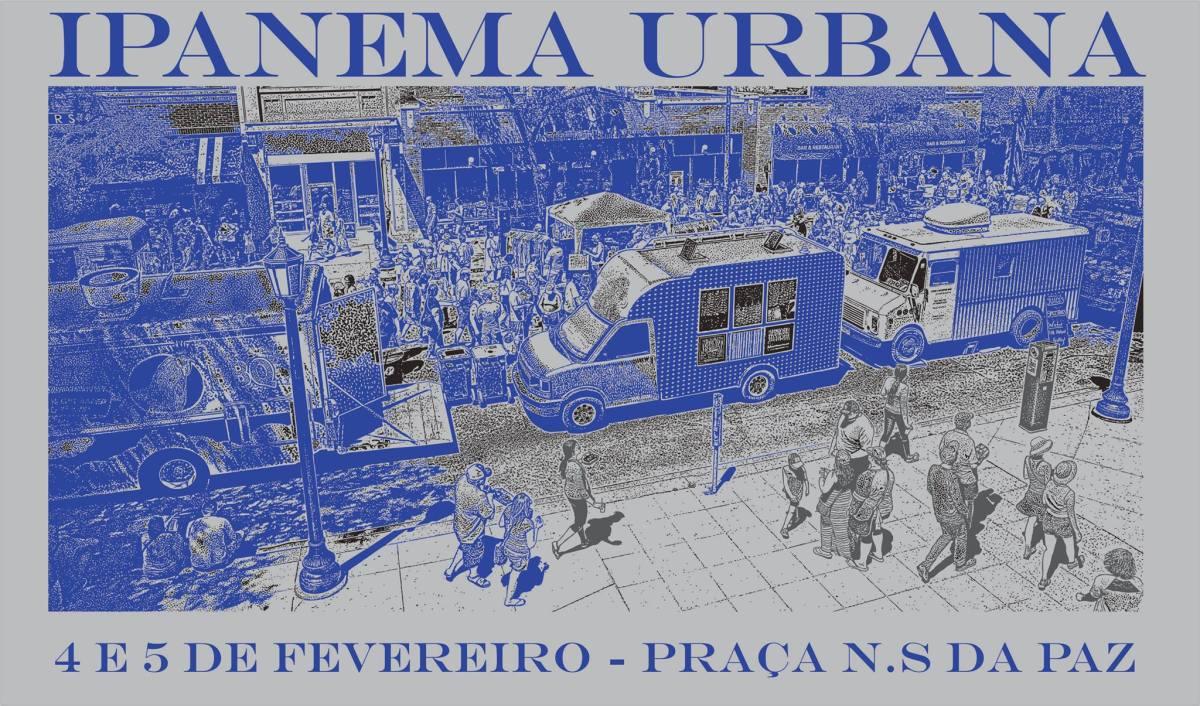 04 e 05/02 :: Ipanema Urbana :: Praça Nossa Senhora da Paz
