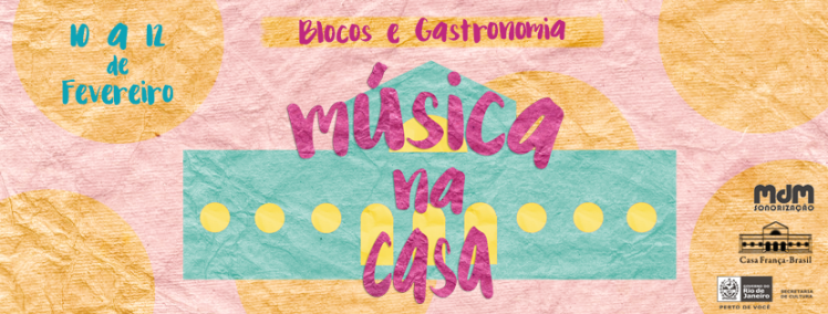 musicanacasa
