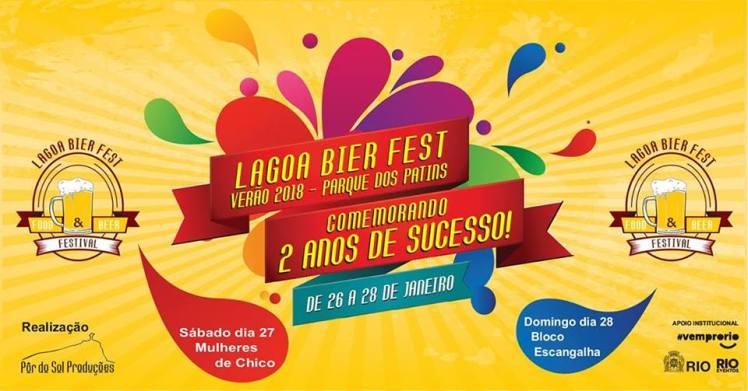 Lagoa Bier Fest